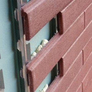Фасады вентилируемые