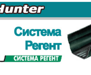 Hunter Регент